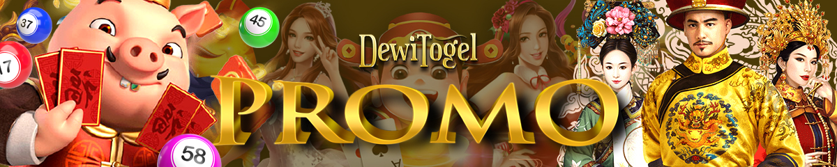 BONUS NEW MEMBER DEWITOGEL